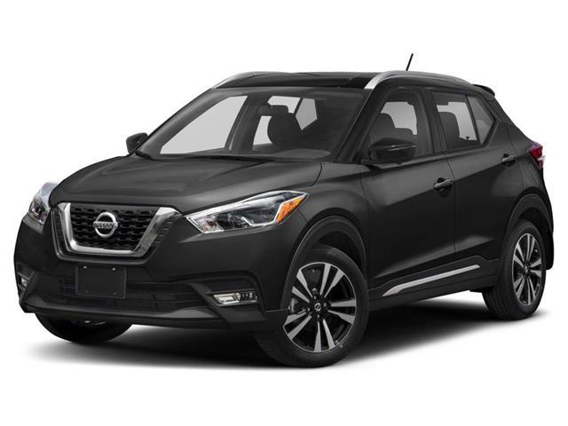 2020 Nissan Kicks SR (Stk: 91643) in Peterborough - Image 1 of 9