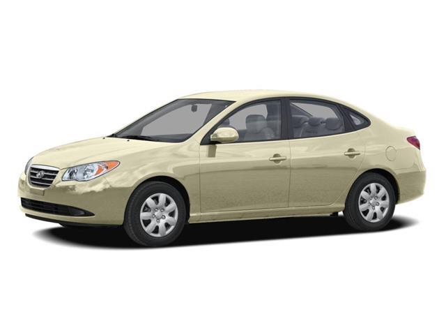 2008 Hyundai Elantra  (Stk: 20383A) in Rockland - Image 1 of 2