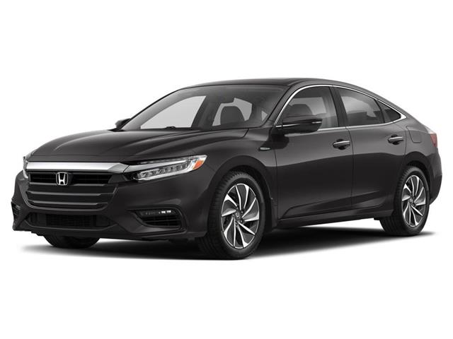 2021 Honda Insight Touring (Stk: M0007) in London - Image 1 of 1