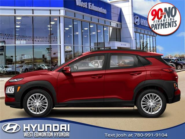 2020 Hyundai Kona 2.0L Preferred (Stk: E5268) in Edmonton - Image 1 of 1