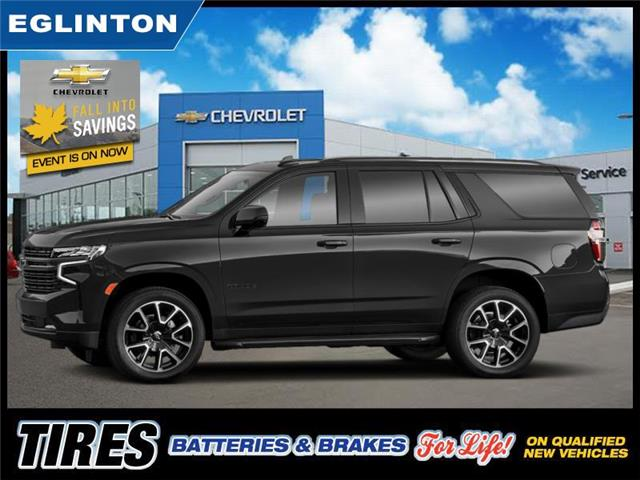 2021 Chevrolet Tahoe High Country (Stk: MR139539) in Mississauga - Image 1 of 1