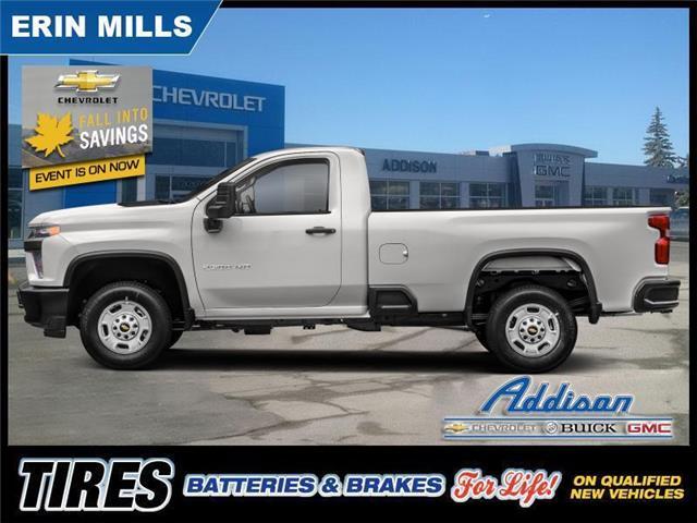 2020 Chevrolet Silverado 2500HD Work Truck (Stk: LF288388) in Mississauga - Image 1 of 1