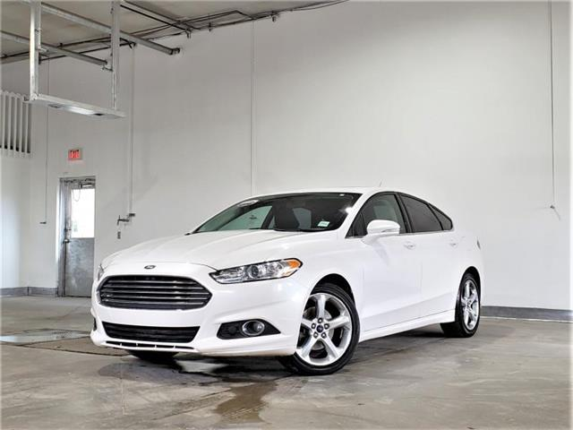 2016 Ford Fusion SE (Stk: F1150) in Saskatoon - Image 1 of 16