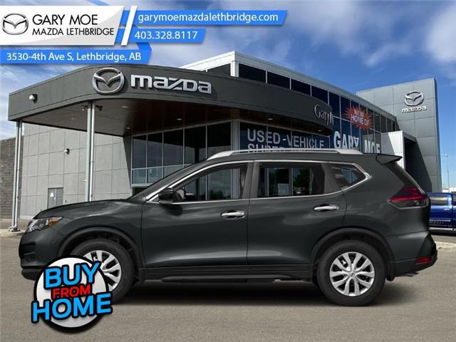 2017 Nissan Rogue SV (Stk: 754854) in Lethbridge - Image 1 of 1