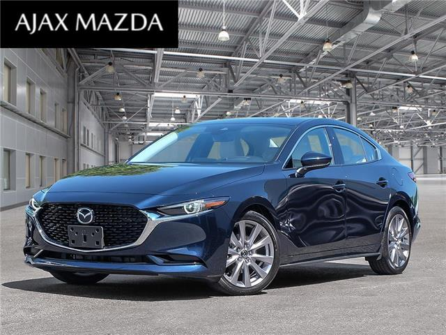 2020 Mazda Mazda3 GT (Stk: 20-1211) in Ajax - Image 1 of 23