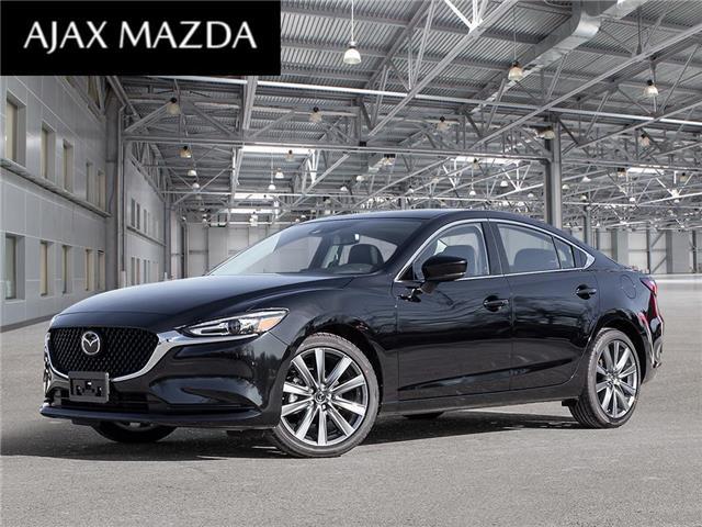 2020 Mazda MAZDA6 GS-L (Stk: 20-1219) in Ajax - Image 1 of 23