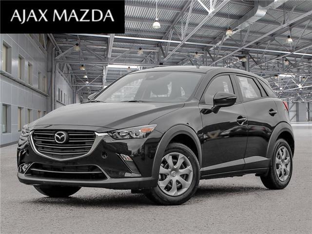 2020 Mazda CX-3 GX (Stk: 20-1279) in Ajax - Image 1 of 23