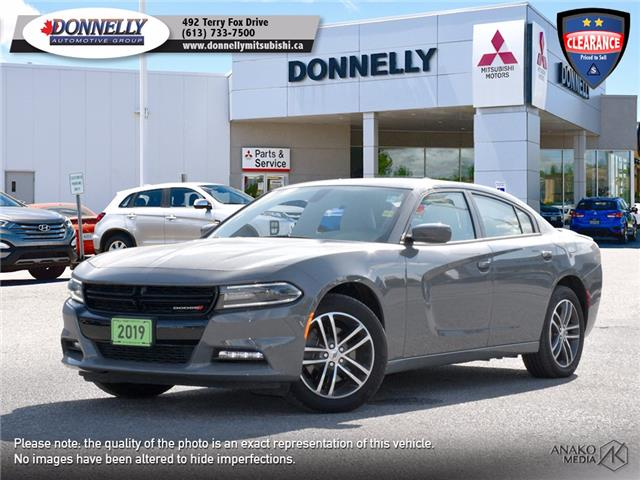 2019 Dodge Charger SXT (Stk: MUR1052) in Ottawa - Image 1 of 30