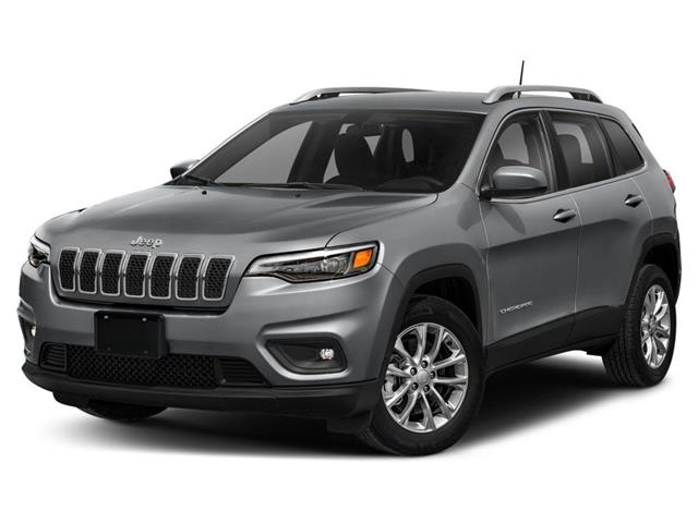 2020 Jeep Cherokee Trailhawk (Stk: 45525435) in Nipawin - Image 1 of 9