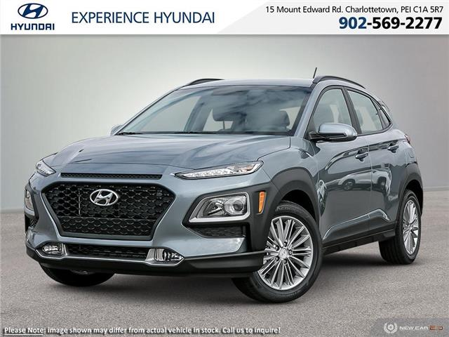 2021 Hyundai Kona 2.0L Preferred (Stk: N975) in Charlottetown - Image 1 of 23