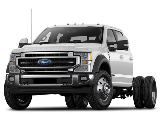 2020 Ford F-550 Chassis XL (Stk: 20F52860) in Vancouver - Image 1 of 1