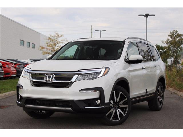 2021 Honda Pilot Touring 7P (Stk: 210004) in Orléans - Image 1 of 30