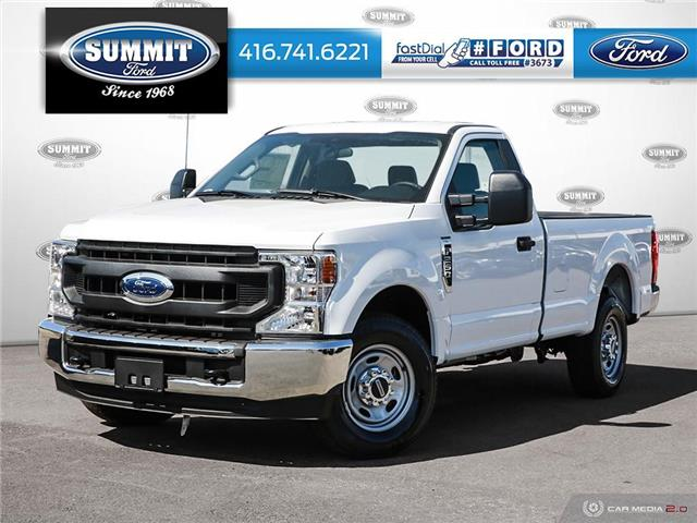 2020 Ford F-250  (Stk: 20X8020) in Toronto - Image 1 of 24
