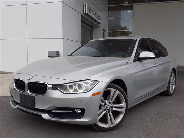 2014 BMW 328i xDrive (Stk: 13956A) in Gloucester - Image 1 of 27