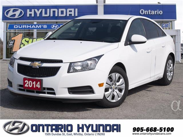 2014 Chevrolet Cruze 1LT (Stk: 29781K) in Whitby - Image 1 of 17