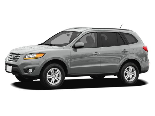 2011 Hyundai Santa Fe  (Stk: 59128A) in Ottawa - Image 1 of 1