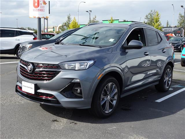 2020 Buick Encore GX Select (Stk: 0211620) in Langley City - Image 1 of 6