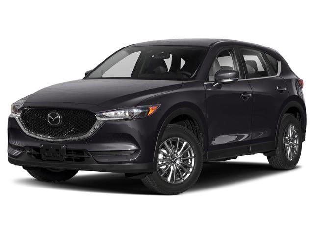 2021 Mazda CX-5 GS (Stk: N6093) in Calgary - Image 1 of 9