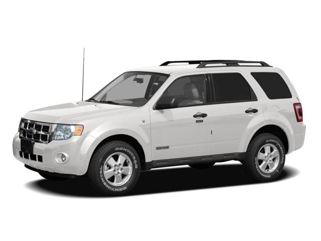 2008 Ford Escape XLT (Stk: 03371PB) in Owen Sound - Image 1 of 2