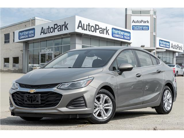 2019 Chevrolet Cruze LT (Stk: APR9629) in Mississauga - Image 1 of 19