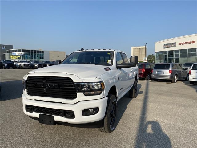 2020 RAM 2500 Big Horn (Stk: N04740) in Chatham - Image 1 of 17