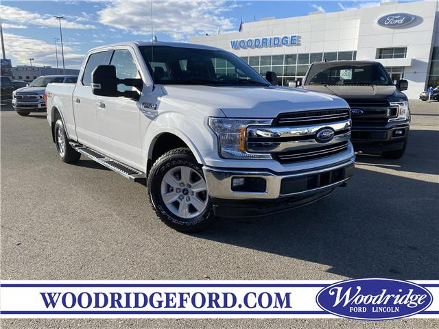 2018 Ford F-150 Lariat (Stk: 30423) in Calgary - Image 1 of 22