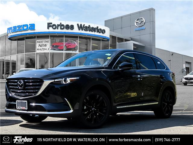 2021 Mazda CX-9 GT (Stk: F7040) in Waterloo - Image 1 of 16