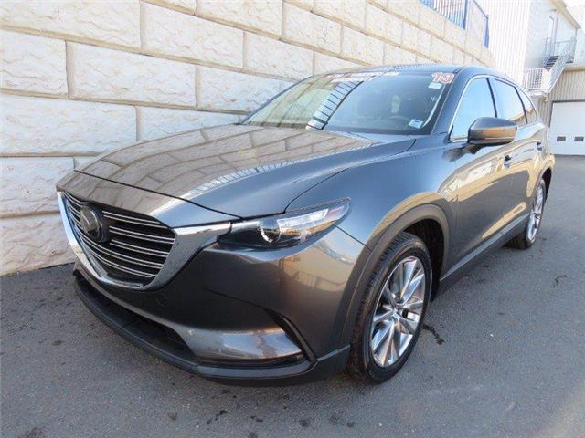 2019 Mazda CX-9 GS-L (Stk: D01017P) in Fredericton - Image 1 of 21