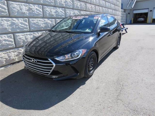 2017 Hyundai Elantra LE (Stk: D00789PAB) in Fredericton - Image 1 of 16