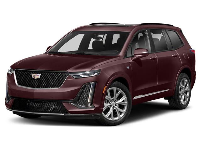 2020 Cadillac XT6 Sport (Stk: L163) in Chatham - Image 1 of 9