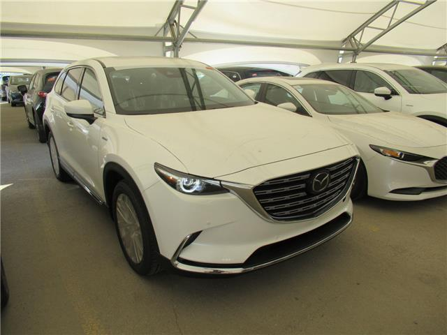 2021 Mazda CX-9 100th Anniversary Edition (Stk: M2953) in Calgary - Image 1 of 1