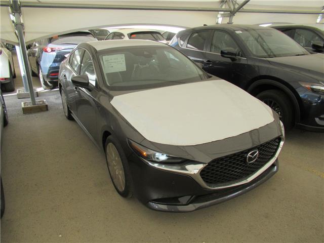 2021 Mazda Mazda3 GT (Stk: M2918) in Calgary - Image 1 of 1