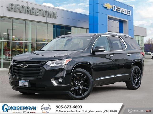 2019 Chevrolet Traverse Premier (Stk: 29111) in Georgetown - Image 1 of 27