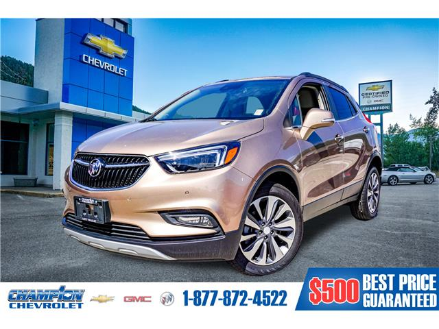 2019 Buick Encore Essence (Stk: 19-144) in Trail - Image 1 of 26