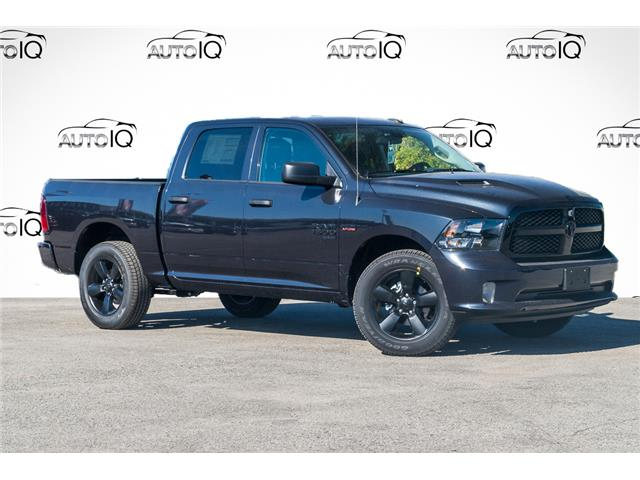 2020 RAM 1500 Classic ST (Stk: 34405) in Barrie - Image 1 of 24