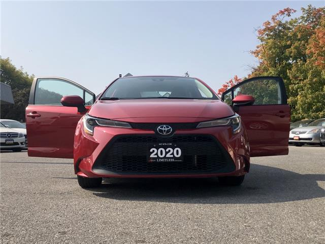 2020 Toyota Corolla LE (Stk: 20-061) in Ajax - Image 1 of 13