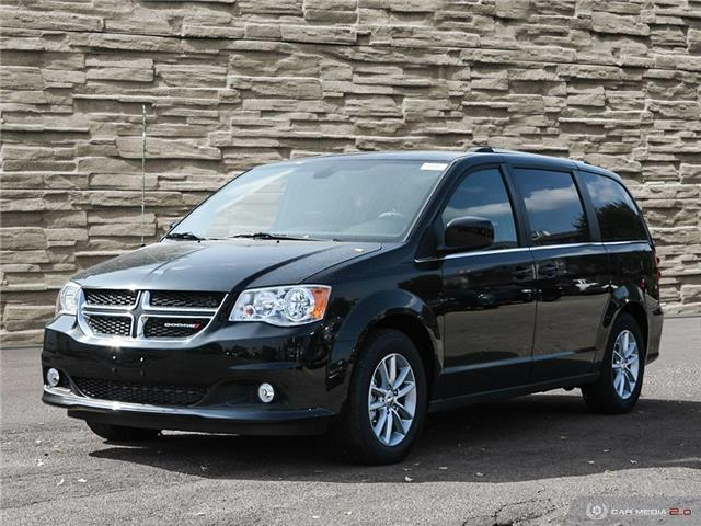 2020 Dodge Grand Caravan Premium Plus (Stk: L8104) in Hamilton - Image 1 of 26
