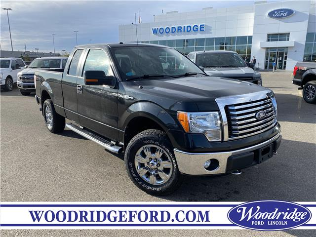 2012 Ford F-150 XLT (Stk: L-1727A) in Calgary - Image 1 of 17
