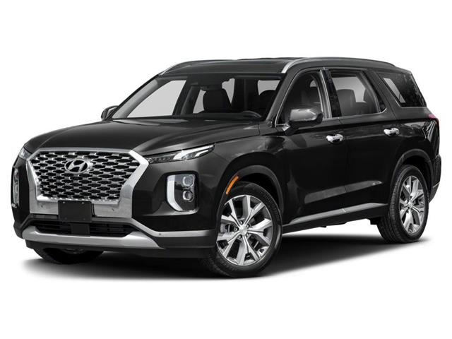 2021 Hyundai Palisade Ultimate Calligraphy (Stk: 21030) in Rockland - Image 1 of 9
