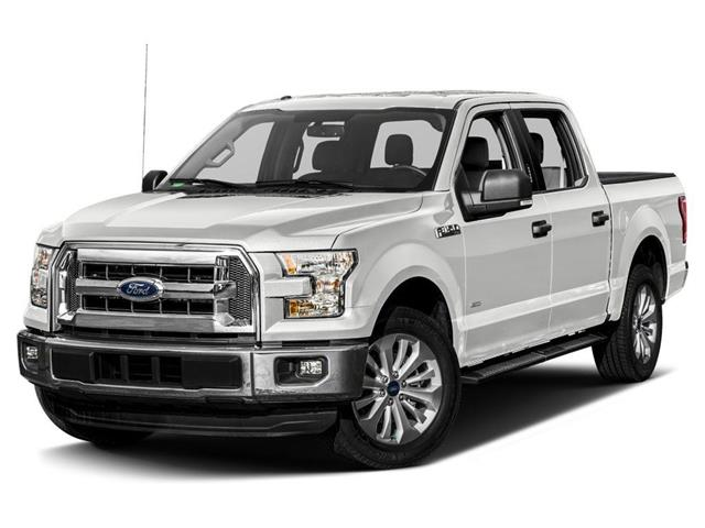 2017 Ford F-150 XLT (Stk: 20299A) in Cornwall - Image 1 of 10