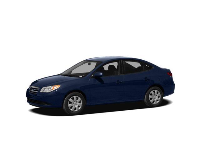 2010 Hyundai Elantra GL (Stk: 13668B) in Saskatoon - Image 1 of 1