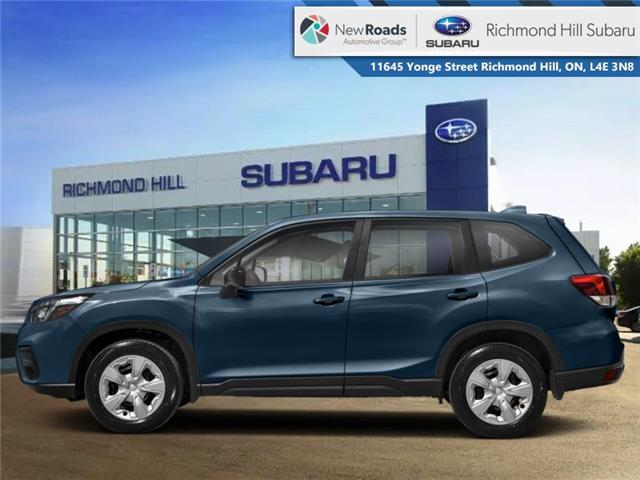 2020 Subaru Forester Convenience (Stk: 34727) in RICHMOND HILL - Image 1 of 1