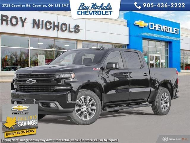 2020 Chevrolet Silverado 1500 RST (Stk: W361) in Courtice - Image 1 of 23