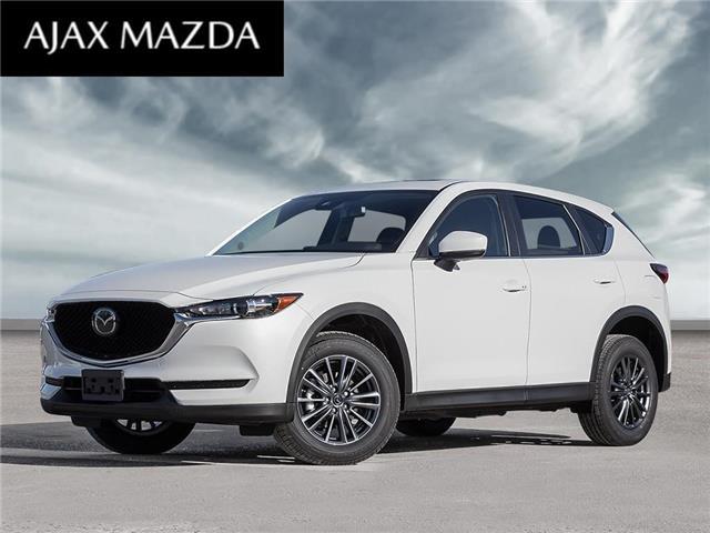 2020 Mazda CX-5 GS (Stk: 20-1326) in Ajax - Image 1 of 10