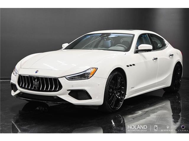 2020 Maserati Ghibli  (Stk: M2035) in Montréal - Image 1 of 30