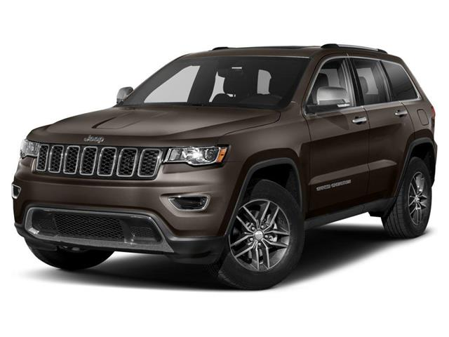 2020 Jeep Grand Cherokee Limited (Stk: 46134148) in Nipawin - Image 1 of 9