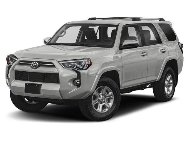2021 Toyota 4Runner Base (Stk: N2118) in Timmins - Image 1 of 9