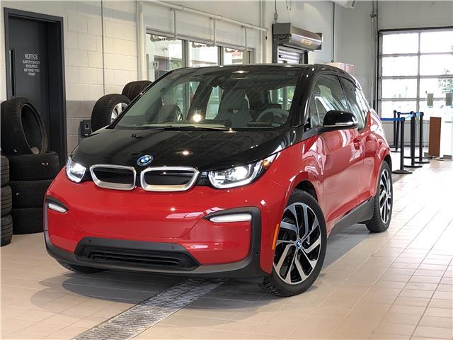 2019 BMW i3 Base (Stk: 9192) in Kingston - Image 1 of 30