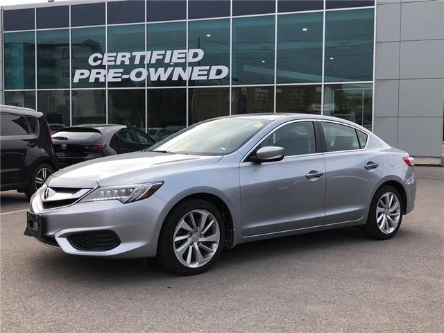 2017 Acura ILX Technology Package (Stk: P2237) in Toronto - Image 1 of 26