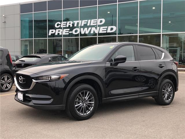 2017 Mazda CX-5 GS (Stk: P2235) in Toronto - Image 1 of 22